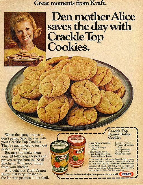 99 Best Images About Unforgetable Foods Of The 60s 70s
