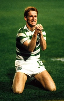 Tommy Burns forever remembered. You'll never walk alone! <3