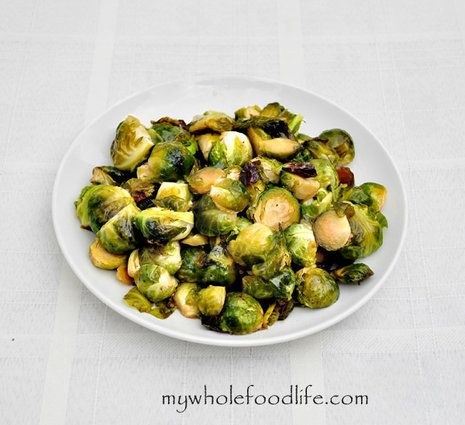 50 Ways To Eat Brussels Sprouts All Day, Every Day