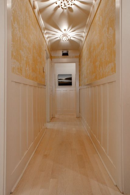 Love the hallway lighting and wood floor color: Incr South, Craftsman Houses, Lights Fixtures, South Pasadena, Apartment Therapy, Hallways Lights, Pasadena Craftsman, Houses Tours, Flowers Wallpapers