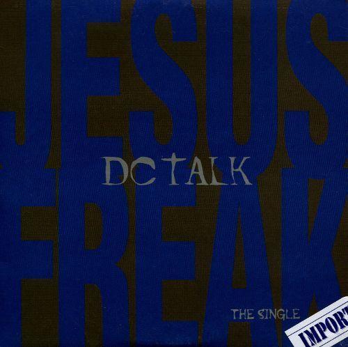 Jesus Freak: The Single [CD]