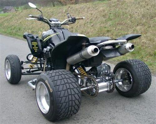 """""""4x4 Quad- doesn't have to be brand-new """" -look around 3k"""