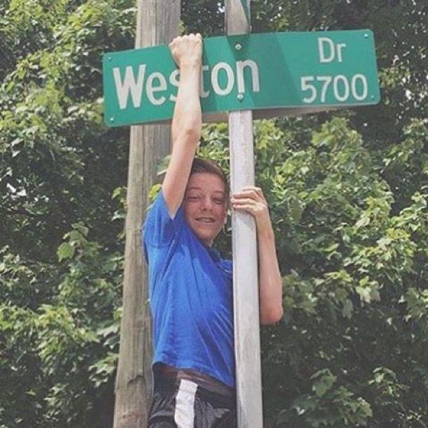Weston Koury