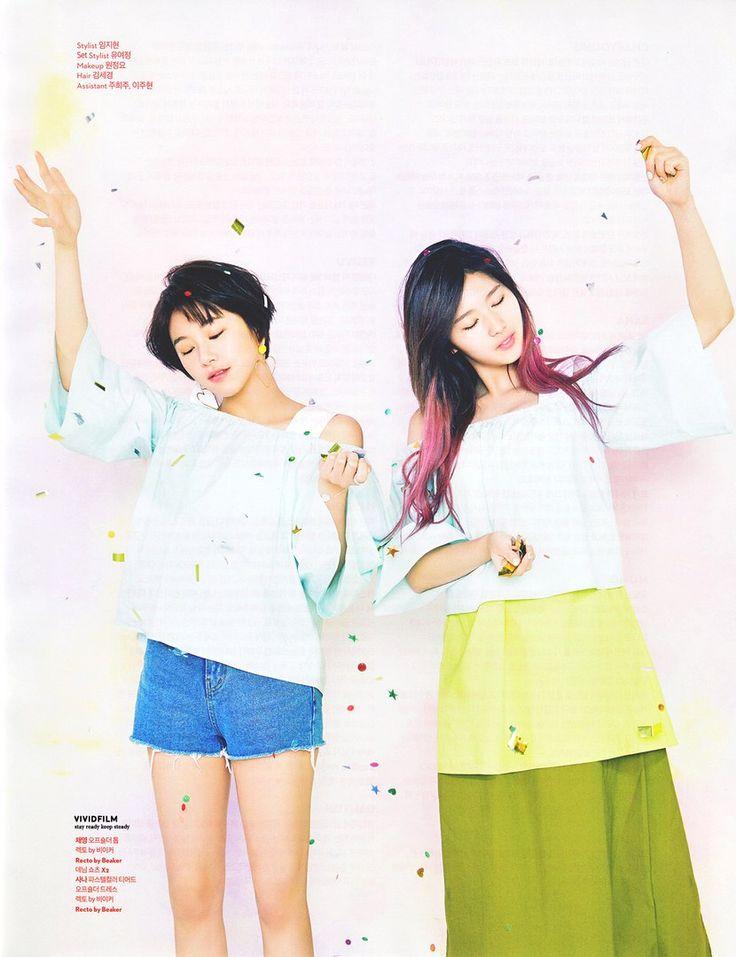 Chaeyoung & Sana TWICE