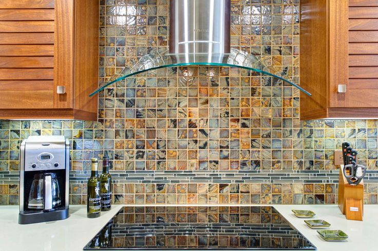 how to do a backsplash in the kitchen 17 best tile backsplashes images on 9730