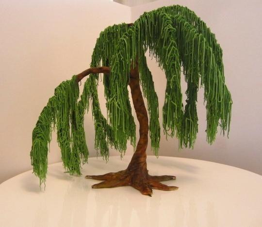 Cake Decoration Trees : Cake Decorating: Willow Tree Cake decorating Pinterest ...