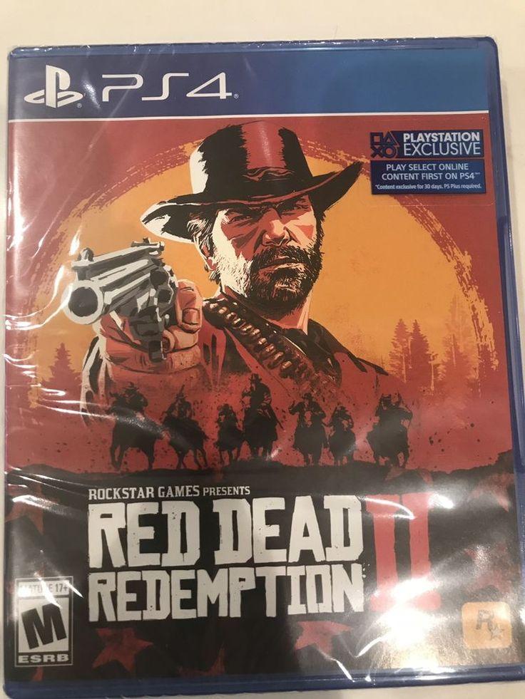 Red Dead Redemption 2 Standard Edition (Microsoft Xbox