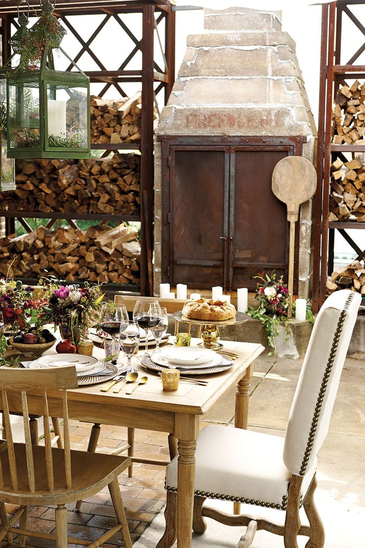 Outdoor Table Decor 17 Best Images About Flowers Table Settings On Pinterest