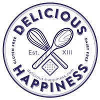 Food - DELICIOUS HAPPINESS - Blog sans gluten