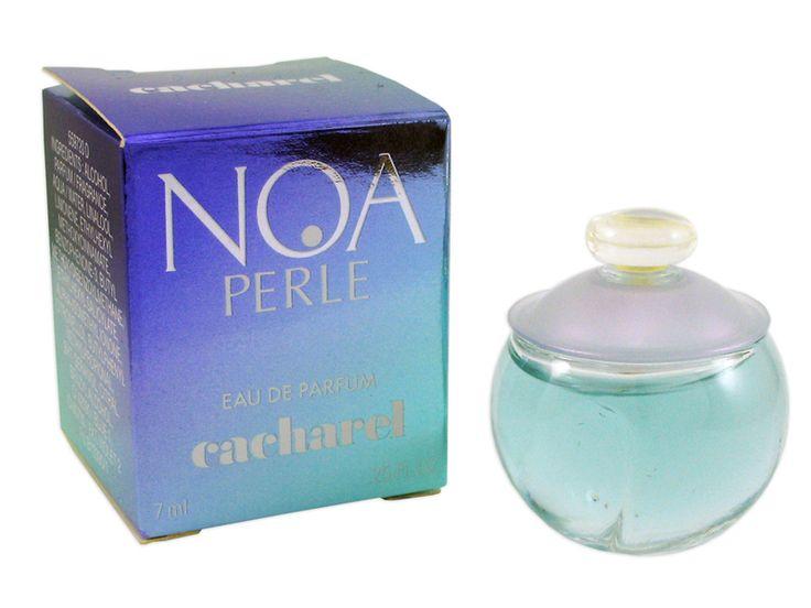 Cacharel - Miniature Noa Perle (Eau de parfum 7ml)