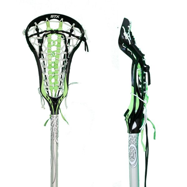 Girls Crux 10 Lacrosse stick - Christmas maybe?