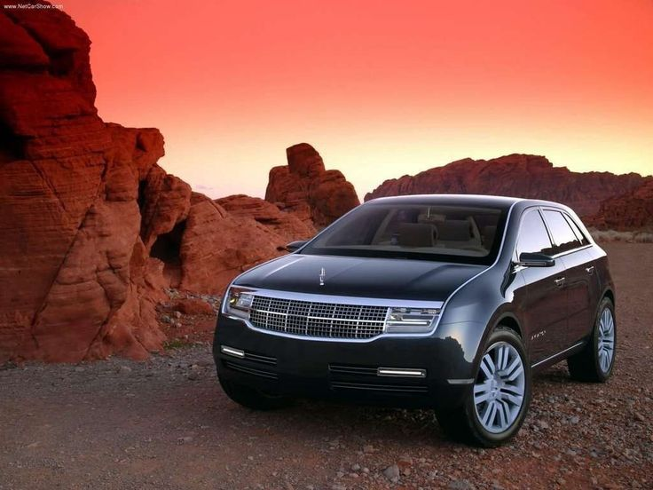 2019 Lincoln Mkt Redesign