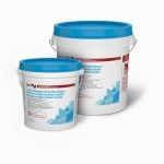 CGC présente la membrane d'étanchéité liquide de séchage rapide pour une application homogène sur les surfaces humides
