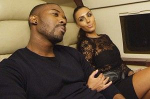 "Ray J's Hilarious ""I Hit It First"" Video Dedicated to Kanye West & Kim Kardashian 