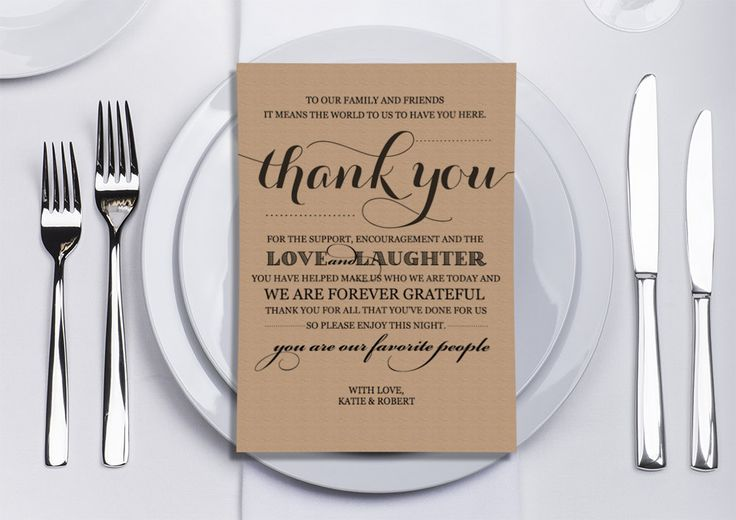Show your wedding guests how much you appreciate them with these DIY Wedding Thank You favors. Set them out at each place setting or frame a larger version for your guests to see. These sign templates are semi-editable with customizable color choices for thank you text (see listing photos) and signature box. ☞INSTANT DOWNLOAD - Start editing your sign templates immediately! ☞PRINT AS MANY AS YOU NEED - With a single template, you can print an infinite amount of prints. No more paying per quan...