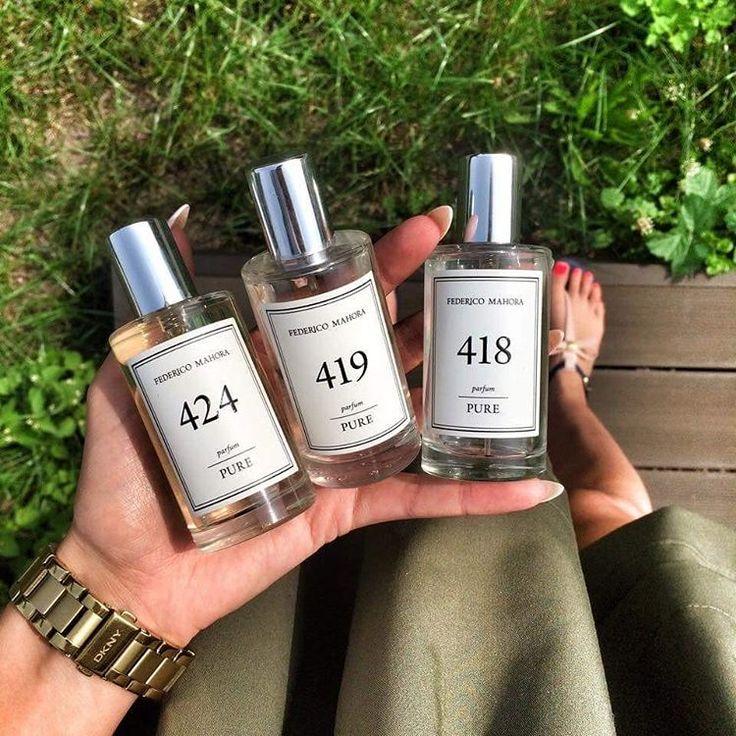 parfum wanita fm 424 fm 418 FM 419