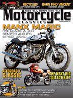 Ten Motorcycle Rain Gear Reviews - Classic Motorcycle Gear - Motorcycle Classics