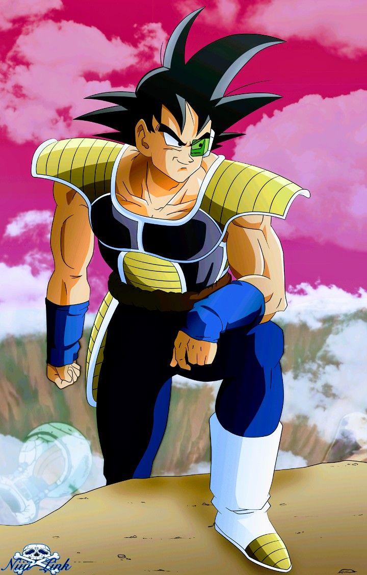 Bardock Dragon Ball Super Dibujos Dragones Dibujos Comics