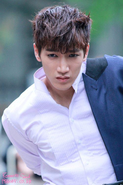 jun.k #2PM ♥♥