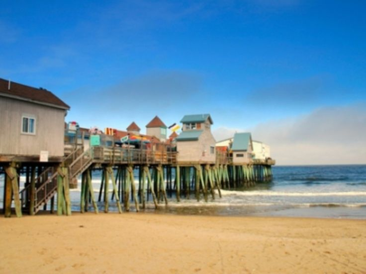 7 New England Beaches I Love ... → Travel