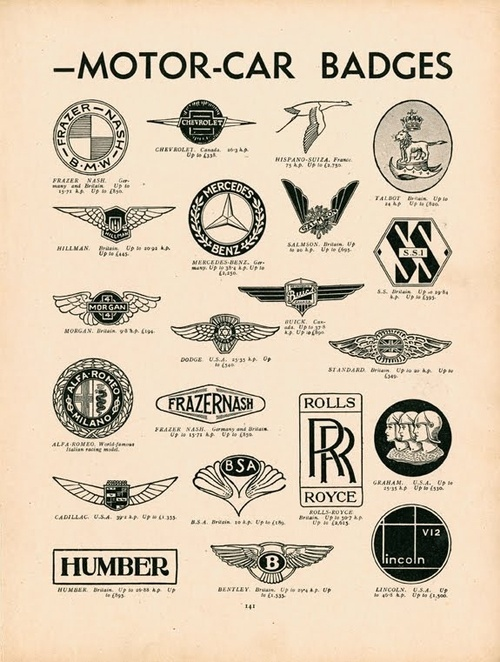45 best car logos images on Pinterest