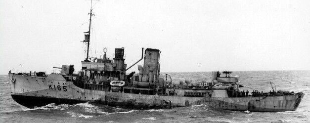 HMCS BATTLEFORD