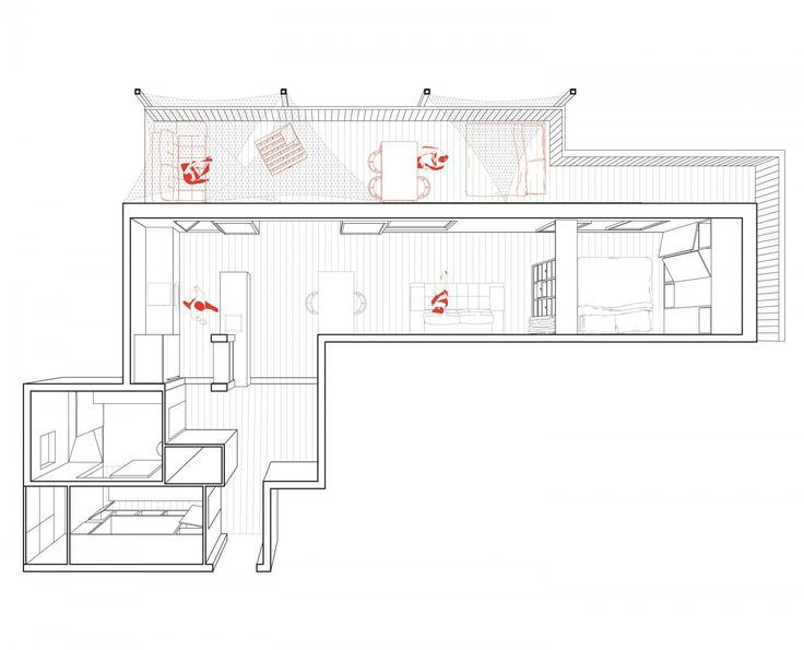 Carles Enrich | Arquitectura + Urbanisme. Drawings. Carreras Candi.