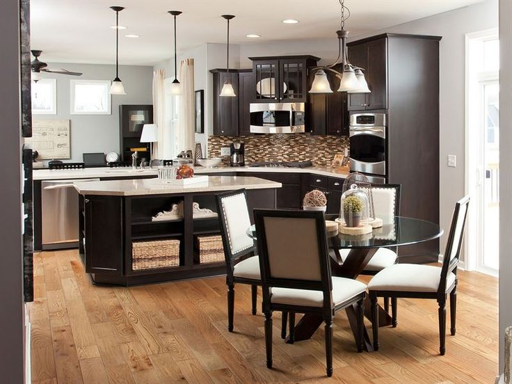 Kitchen Color Scheme From House To Home Pinterest
