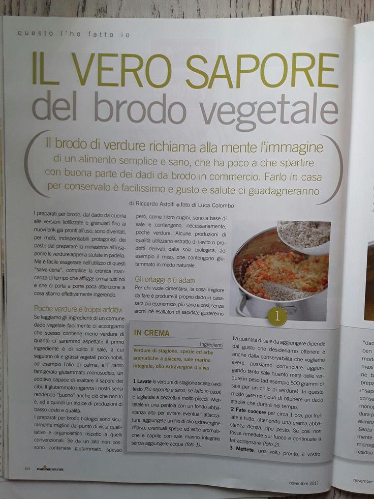Brodo vegetale 1