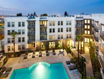 Oakwood Worldwide® adds 141-unit apartment complex in Redwood City, Calif., to its global portfolio