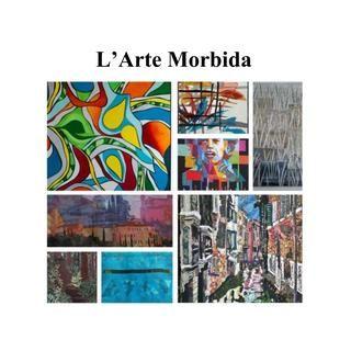 """Arte Morbida  Catalogo digitale della 3a Edizione de """" L' Arte Morbida"""" - ArtQuilting a Roma"""