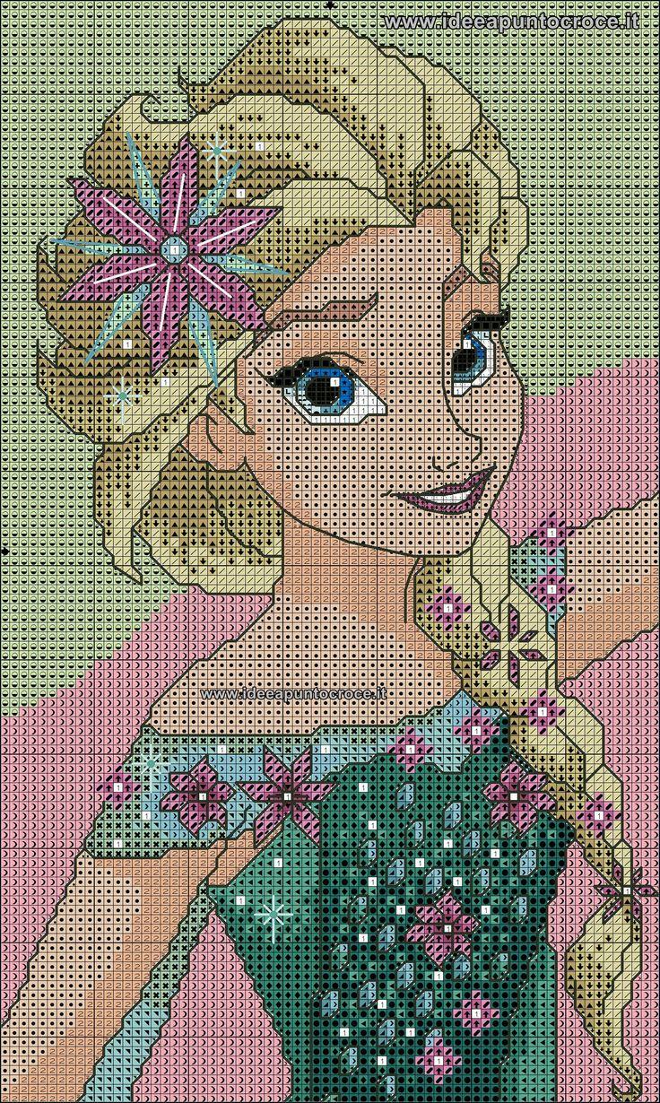 Elsa 1 of 2