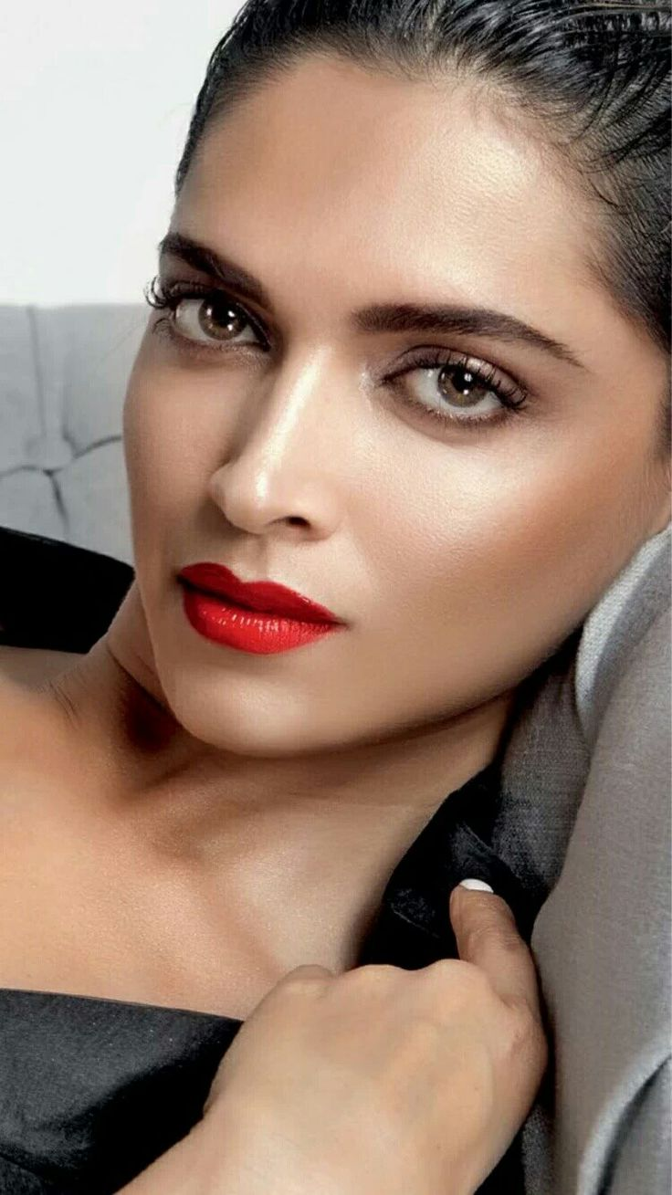 Closeups- Deepika Padukone on Maxim India June-July 2017 issue.