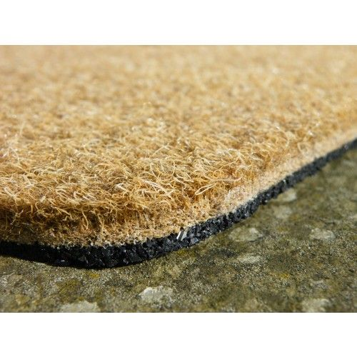 Ultra Thin Synthetic Coir Matting