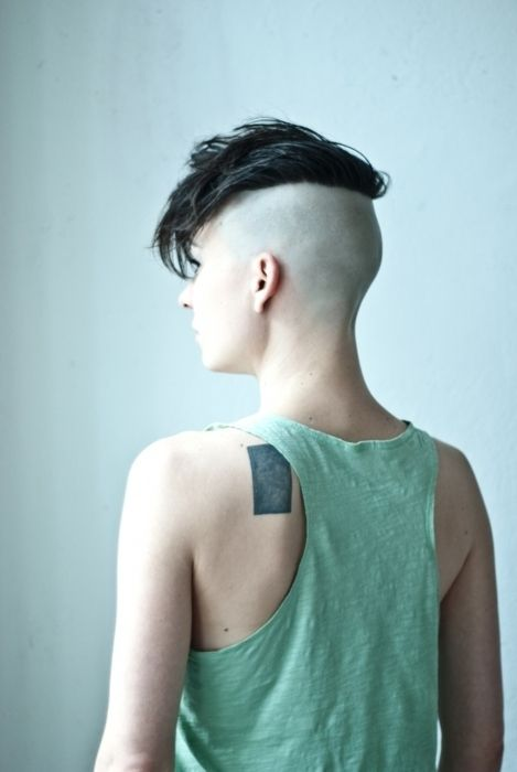 75 Inspiring Geometric Tattoos
