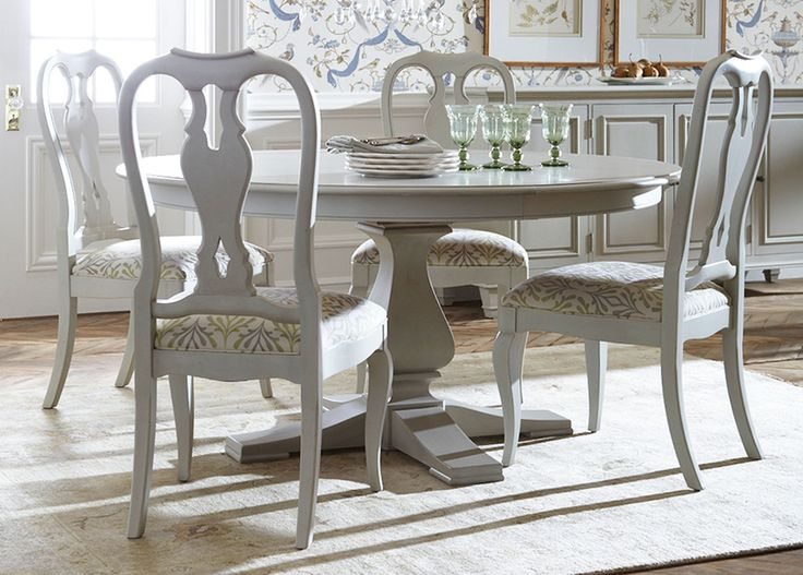 Round Table With Leaf Cameron Round Dining Table