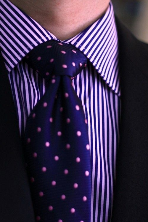 190 Best Men 39 S Shirt Tie Combos Images On Pinterest