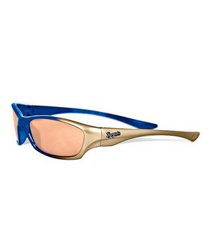 Another great find on #zulily! Kansas City Royals Prodigy Sunglasses - Kids by Maxx Sunglasses #zulilyfinds