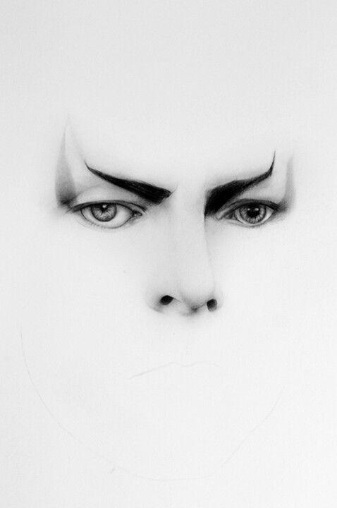 David Bowie.                                                                                                                                                                                 More
