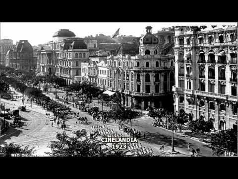 Rio Antigo - Video 1 de 4 - Widescreen