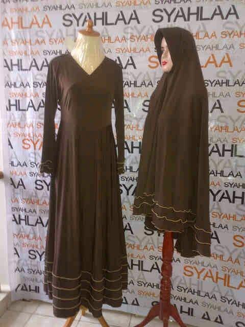 www.gamissyari.net | Gamis Syar'i SYAHLAA. pin BB 2A6D61CC hp dan whatsapp 081316289010.