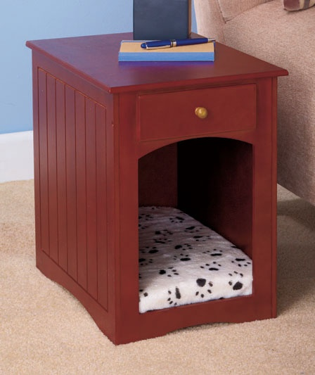 End Table Pet Beds | ABC Distributing $32.95