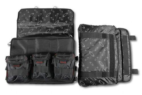 ebe8efb513b4a Oakley - Torba SI Breach Range Bag - Czarny - 92801-001 - SpecShop -  99  Authentic Oakley SI Computer Bag Black Laptop Dexter