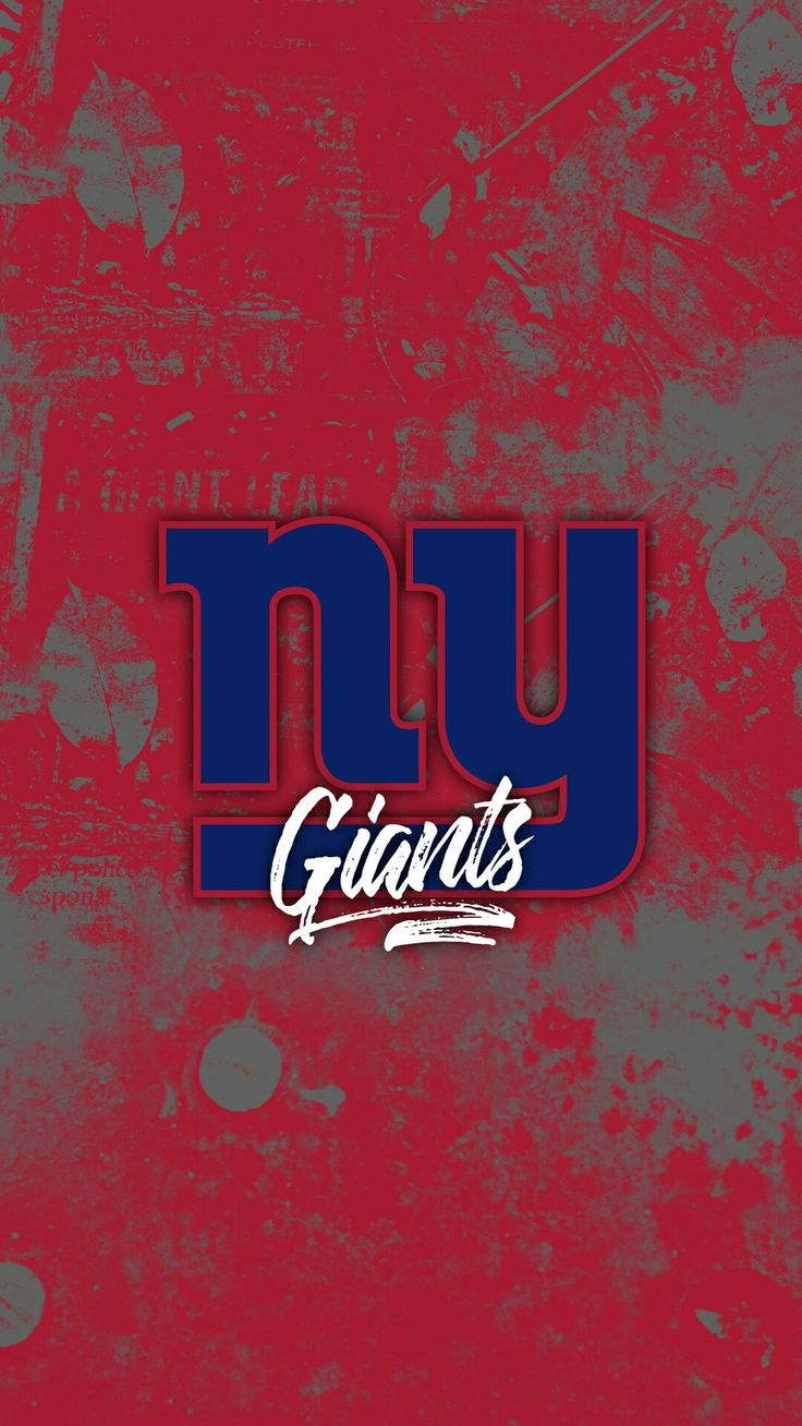New York Giants wallpaper. https://www.fanprint.com/licenses/new-york-giants?ref=5750