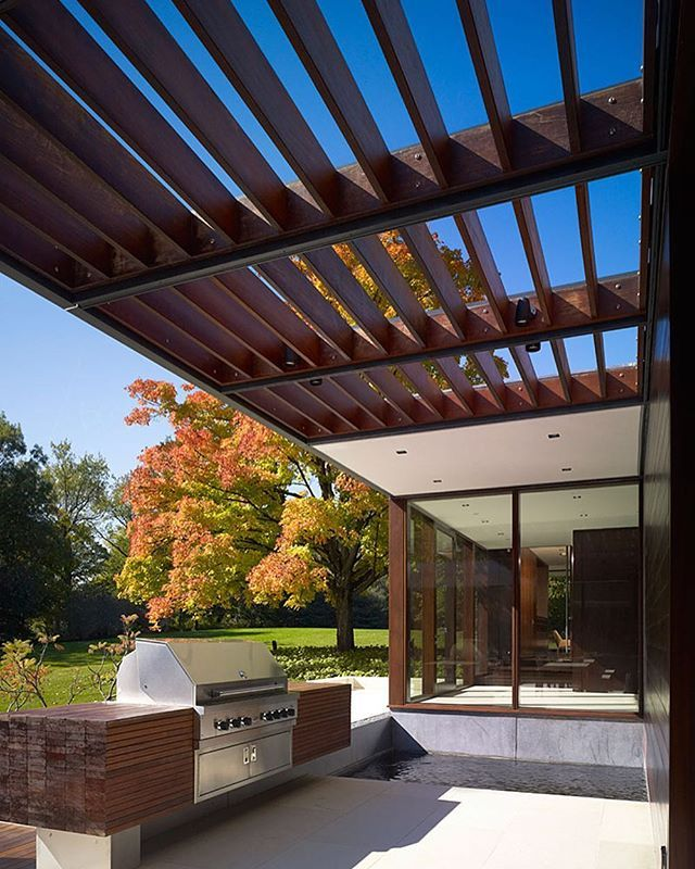 Grunsfeld Shafer Architect | Illinois | USA