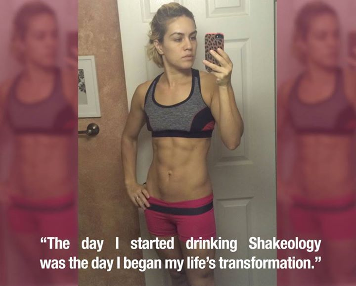 Shakeology reviews: This is Alexandra. She lost 50 lbs and 10 inches with a slew of Beachbody programs, but it never would have happened without the catalyst - Shakeology. Learn more about Shakeology: http://www.onesteptoweightloss.com/shakeology-results #ShakeologyResults