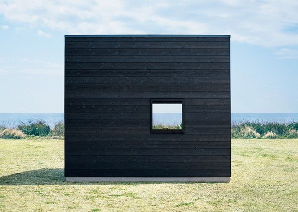 A very special little place, all your own... ...that's how Muji has chosen to introduce their new Muji Hut, a Japan-only prefab building concept that is set to release Autumn, 2017.