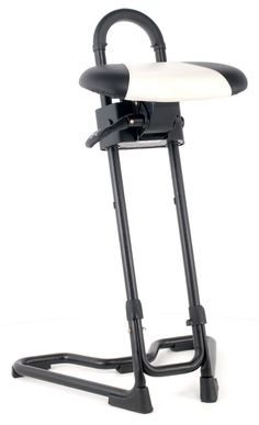 Singer's stool - Mey Chair Systems AF6-KL WH