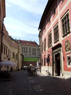 Krakow - definitely