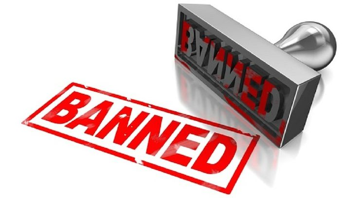 Top 5 BANNED Foods (Are They In Your House?)